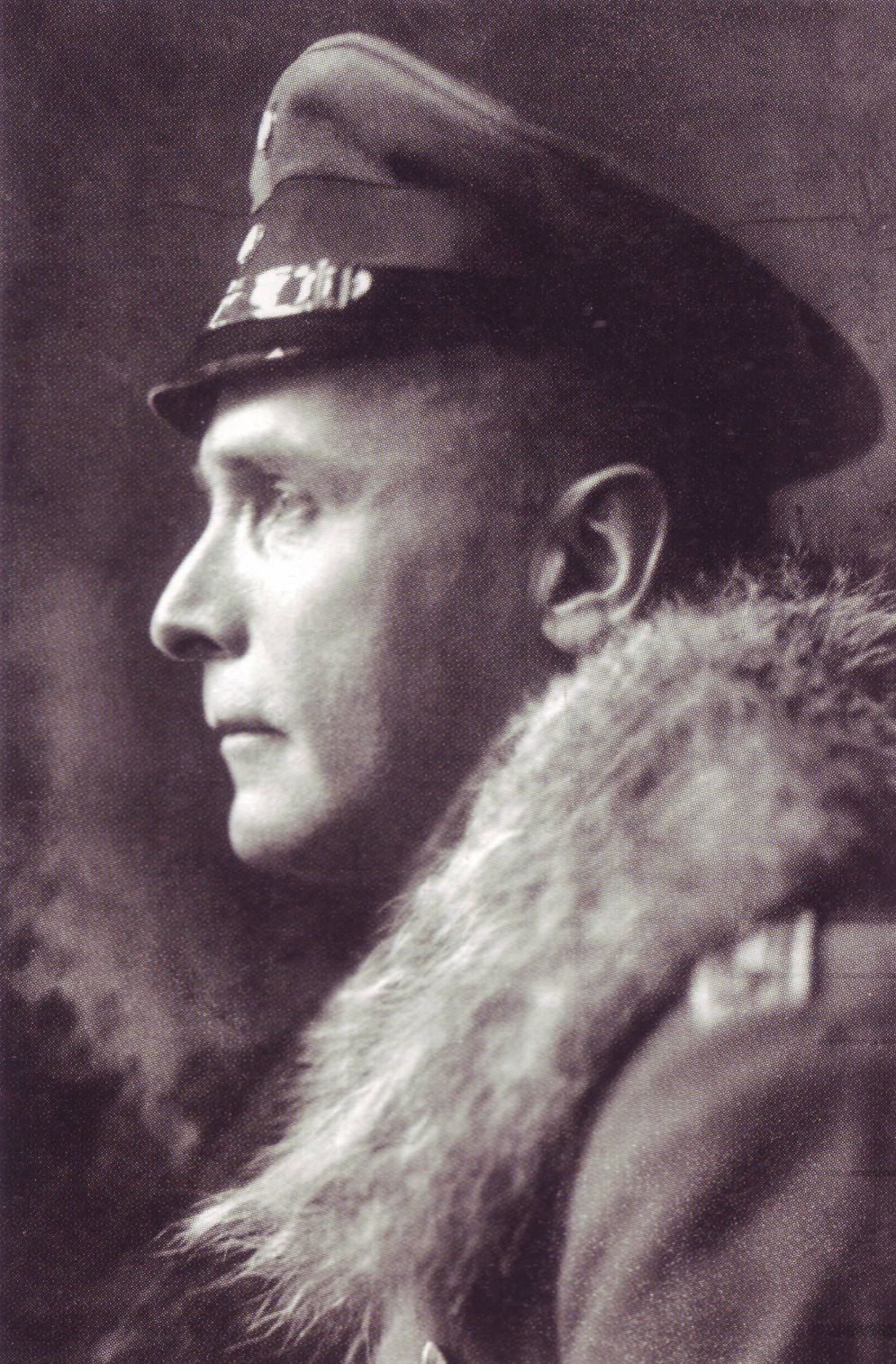 Harry Clemens Ulrich Graf Kessler