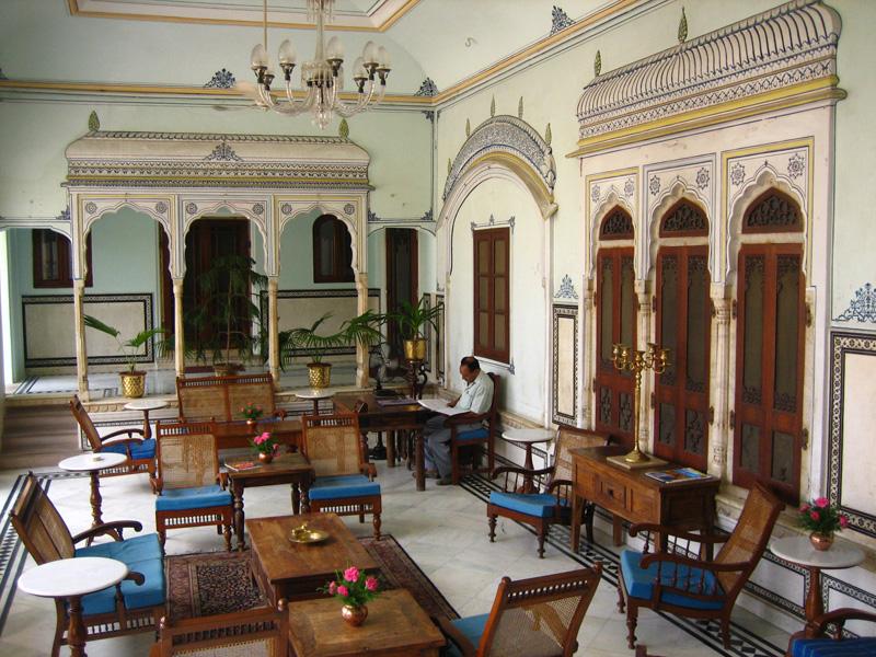 Indian Restaurant Jaipur Palace