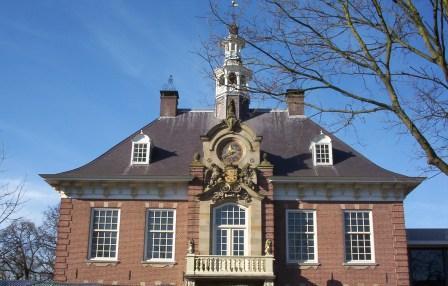 Rathaus von Heemstede