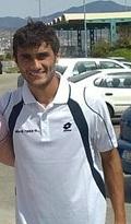 Hegon Brazilian footballer