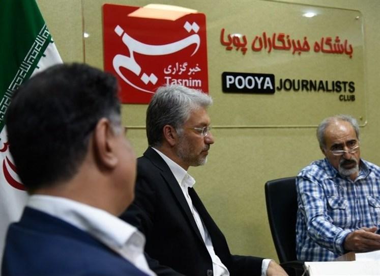 بازداشت فعالان محیط زیست در ایران