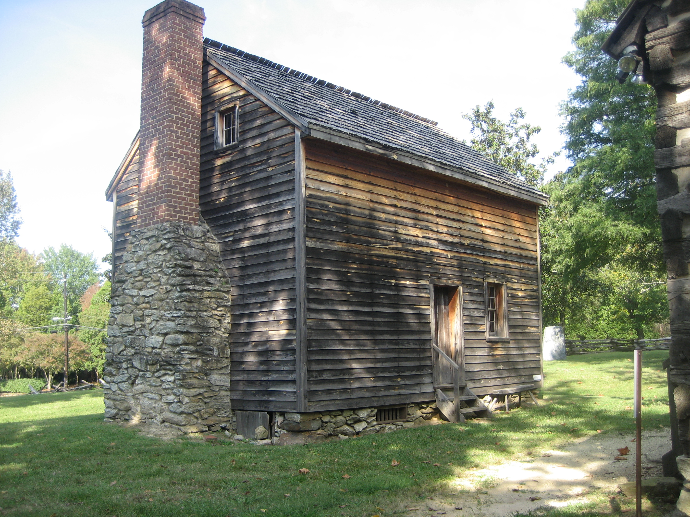 File hoskins house greensboro north carolina for Historical buildings in north carolina