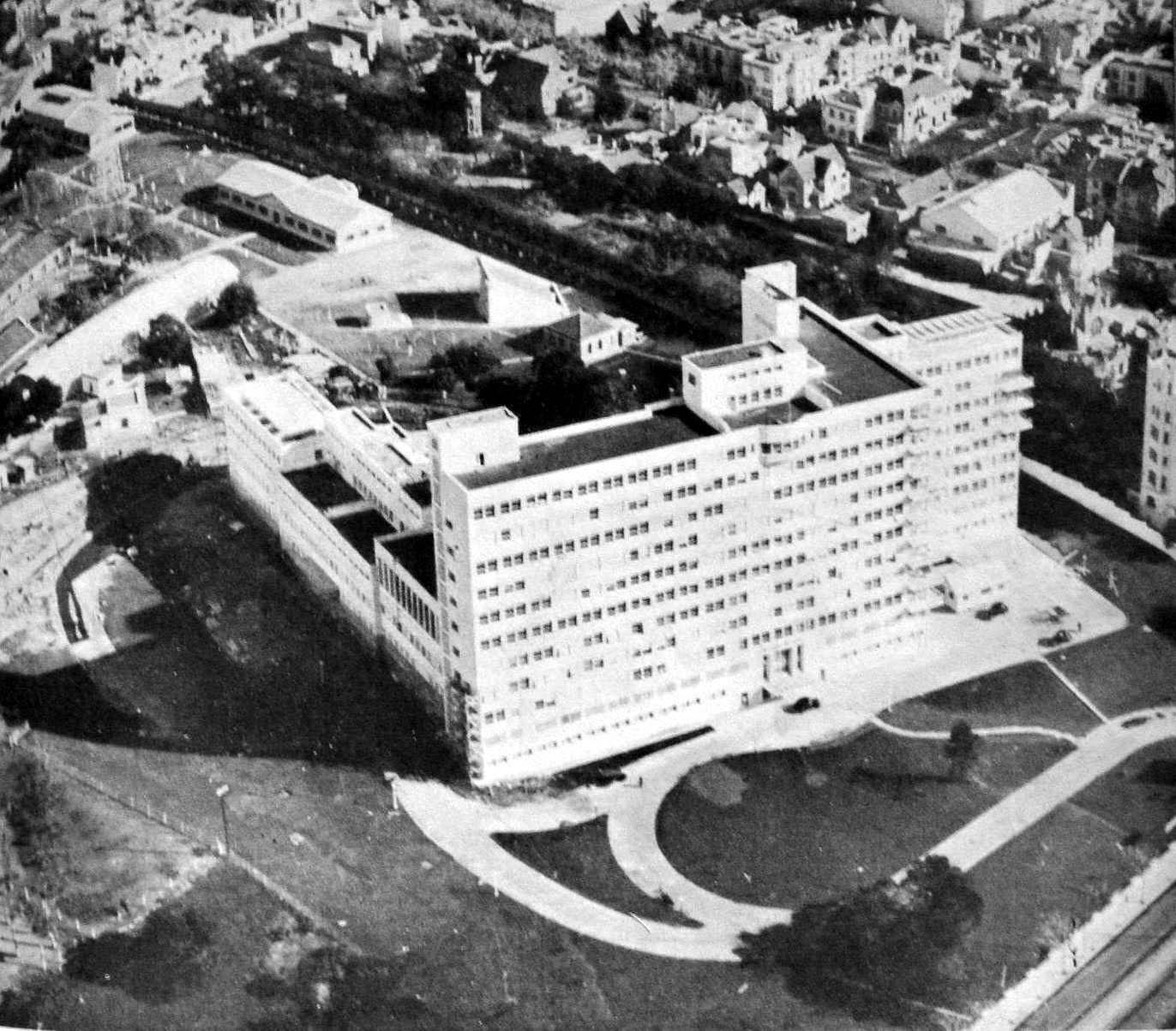 Hospital Central Militar Logo Hospital Militar Central