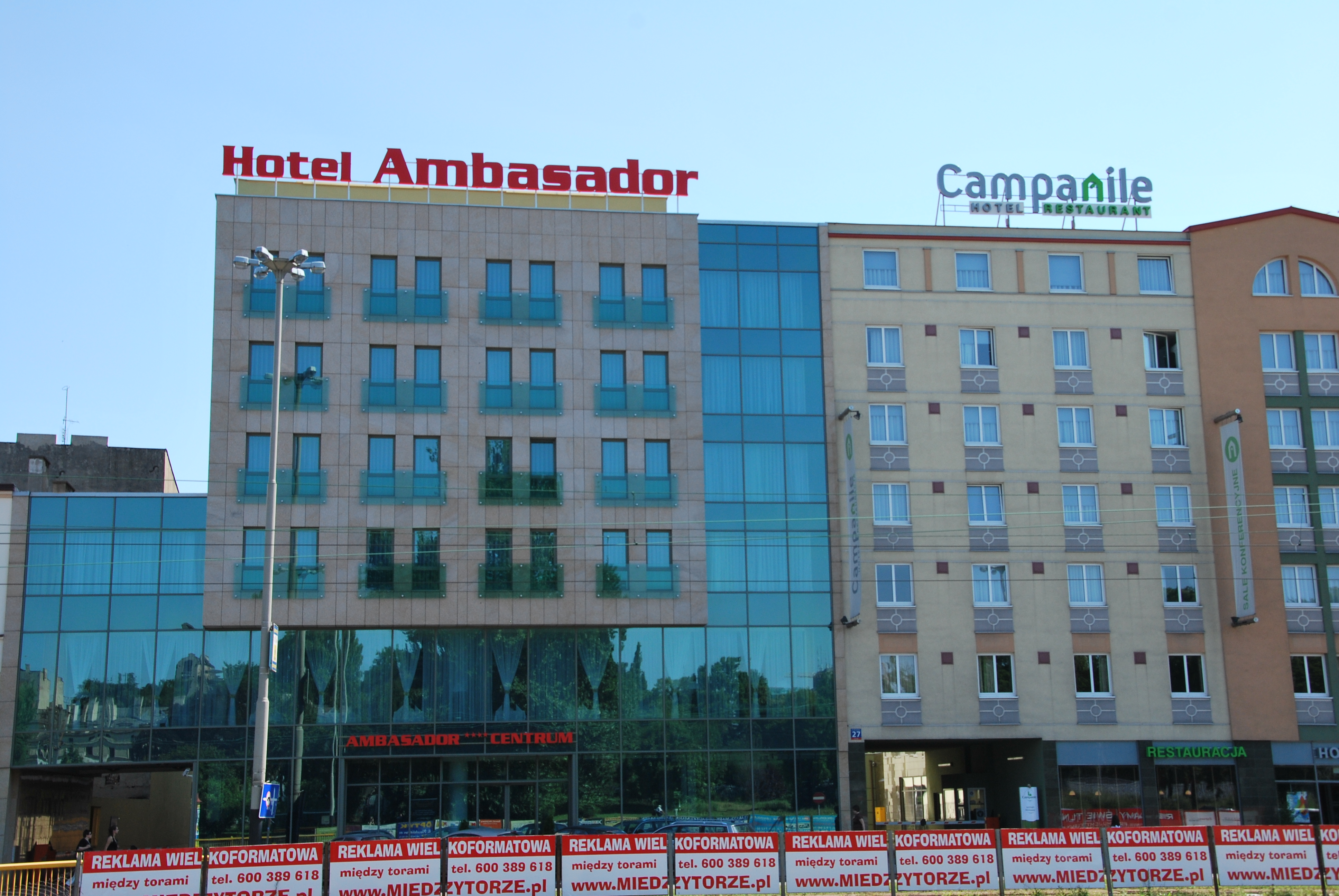 Hotel Campanile  Saint Chamond