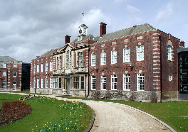 Nursing Homes Cottingham
