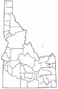 Loko di Sugar City, Idaho