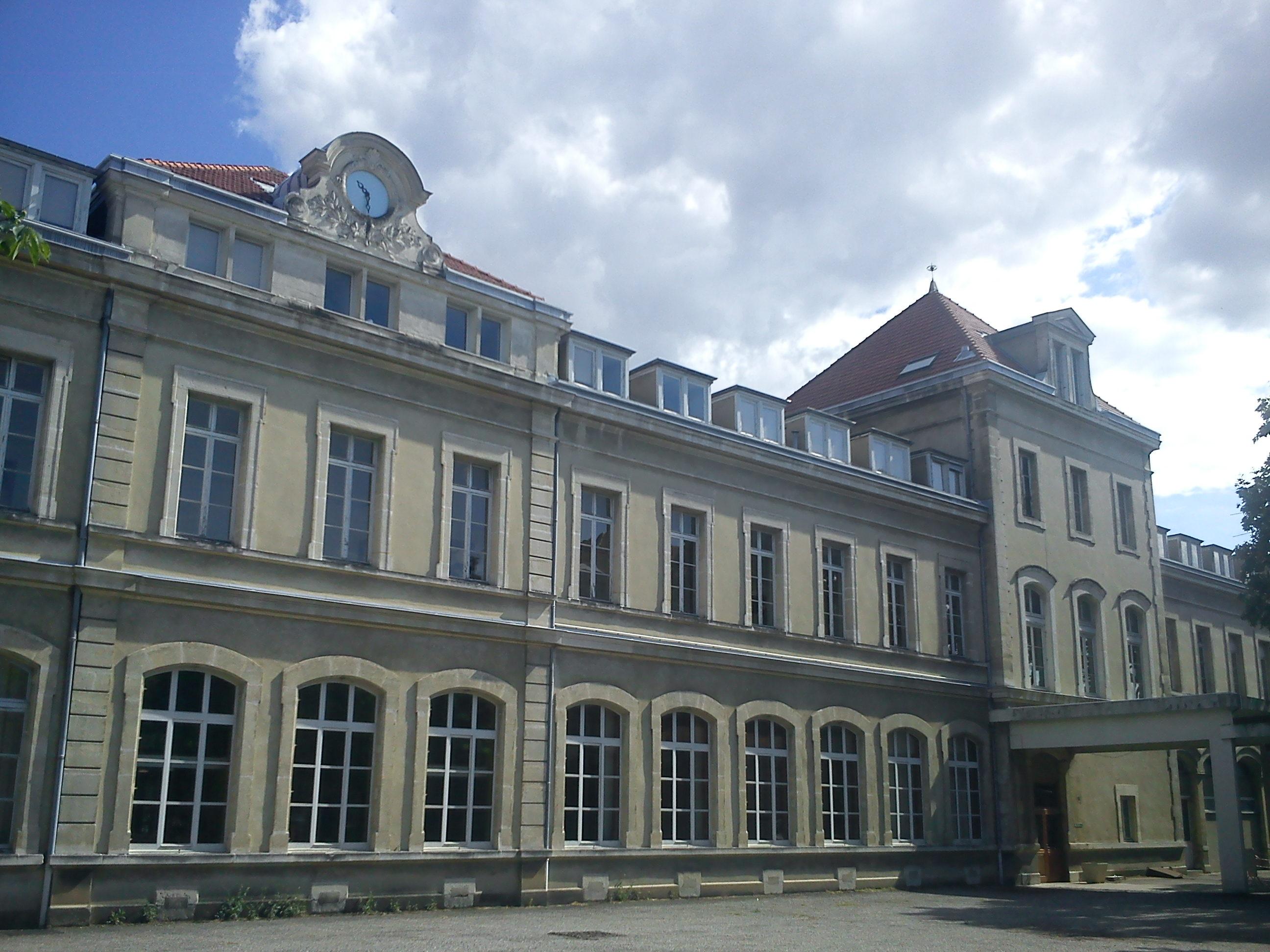 Hotel Saint Martin De Re