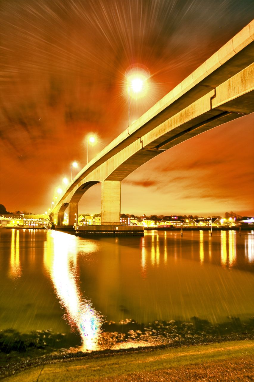 Itchen Bridge - Wikipedia