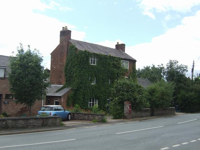 Nox, Shropshire - Wikipedia