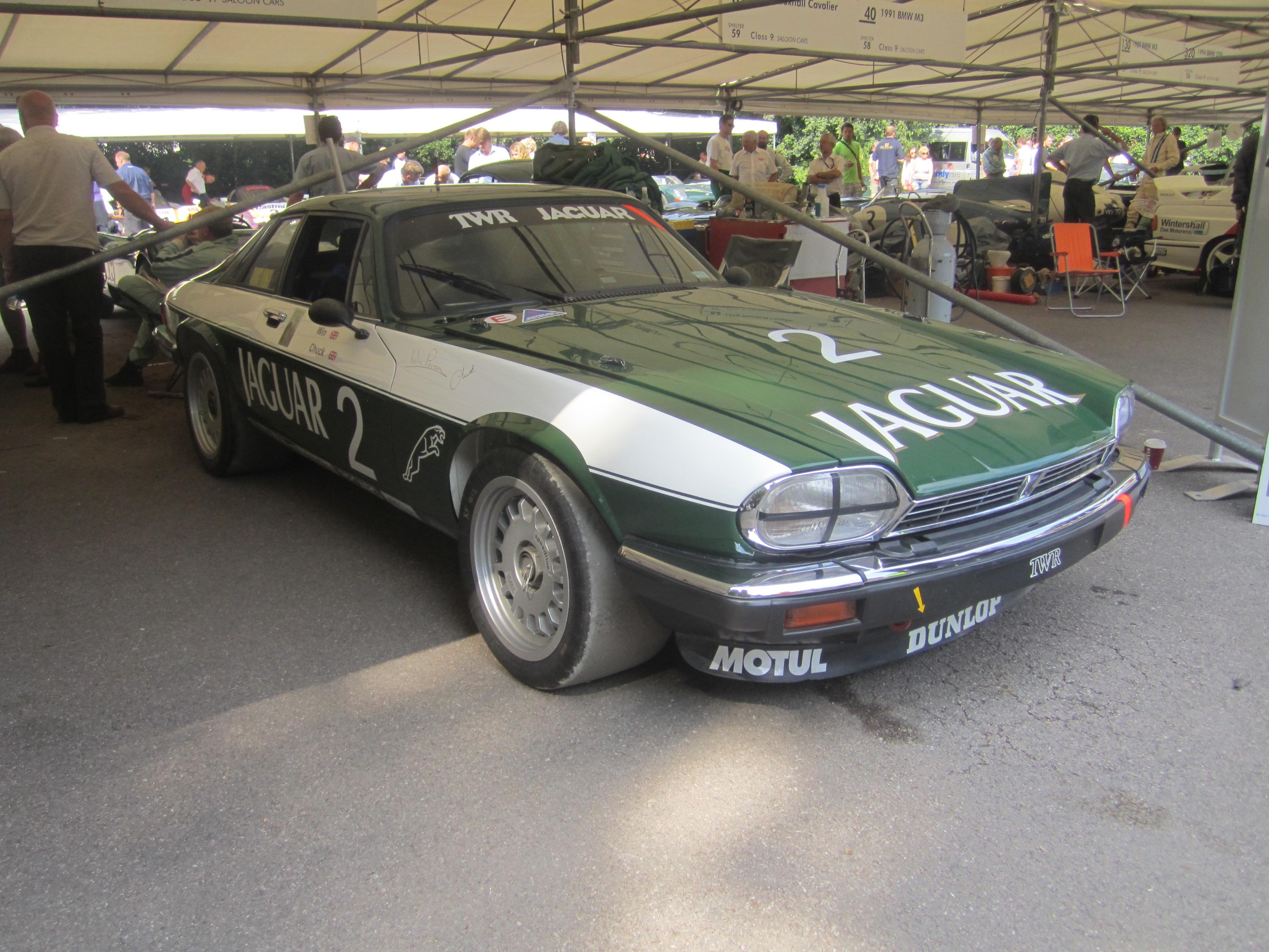 File Jaguar Xjs Twr 1984 Jpg Wikimedia Commons