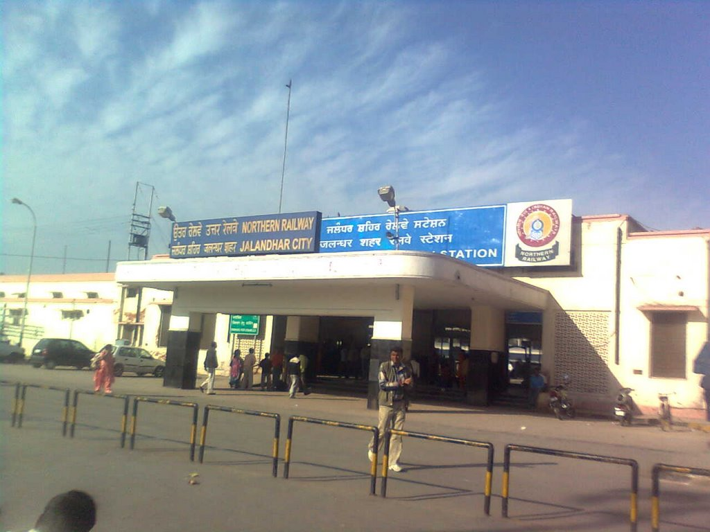 paragraph on jalandhar city Jalandhar is a city in punjab, india travel options from delhi include train and road travel jalandhar is well connected by trains, including a shatabdi train from delhi to amritsar via jalandhar which runs twice a day with air-conditioned chair car coaches.