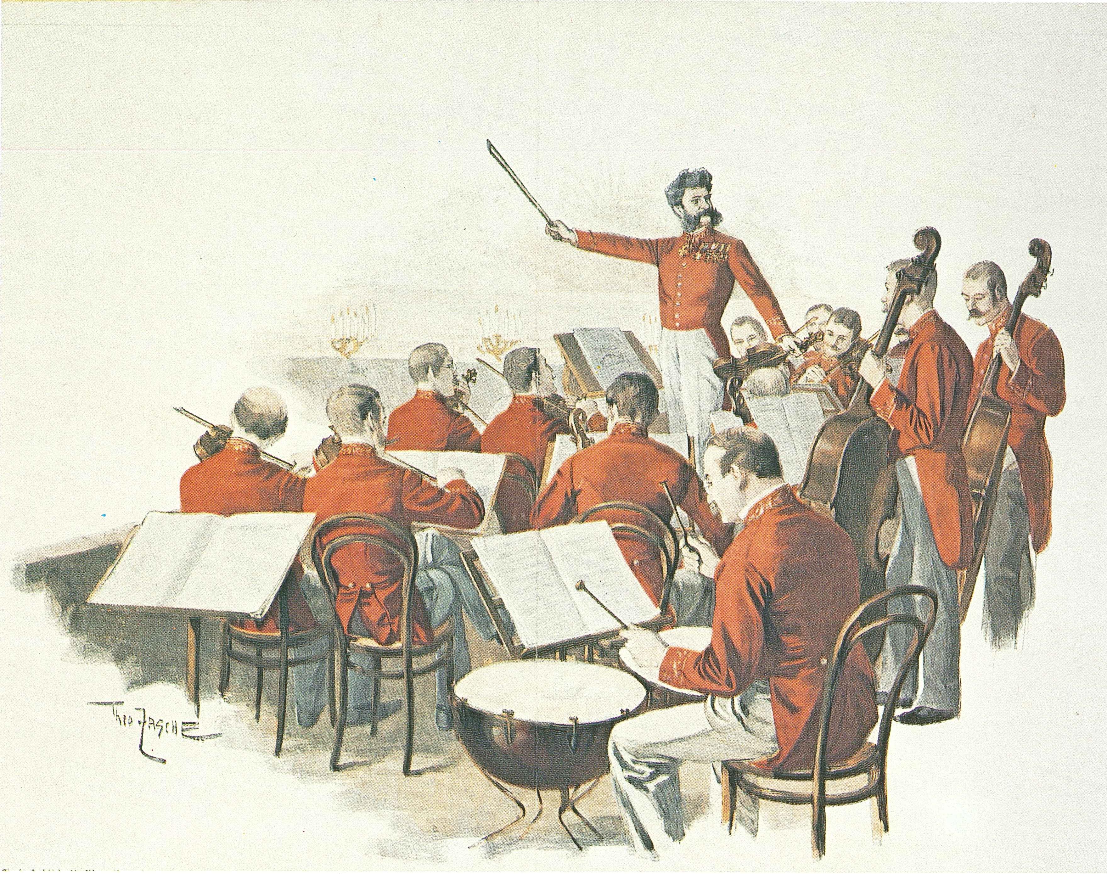 Johann Strauss Sohn Wikipedia