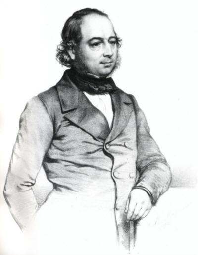 image of John Gould