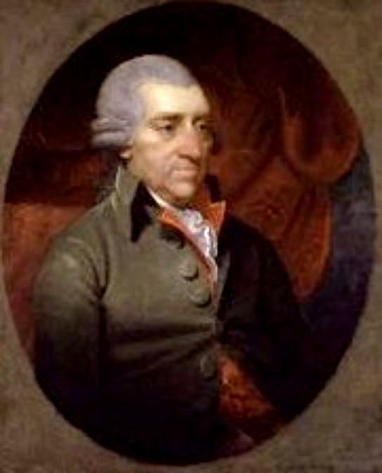 John Howard Prison Reformer