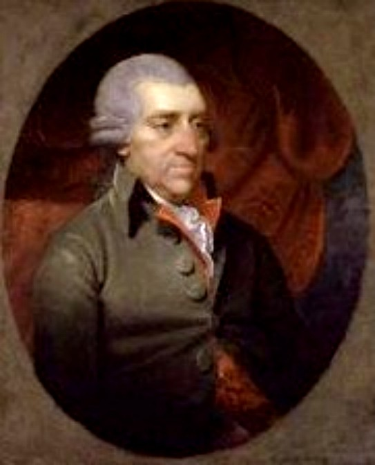Howard John Wesley