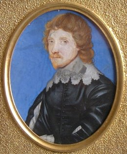 John Leslie, 6th Earl of Rothes Scottish Earl