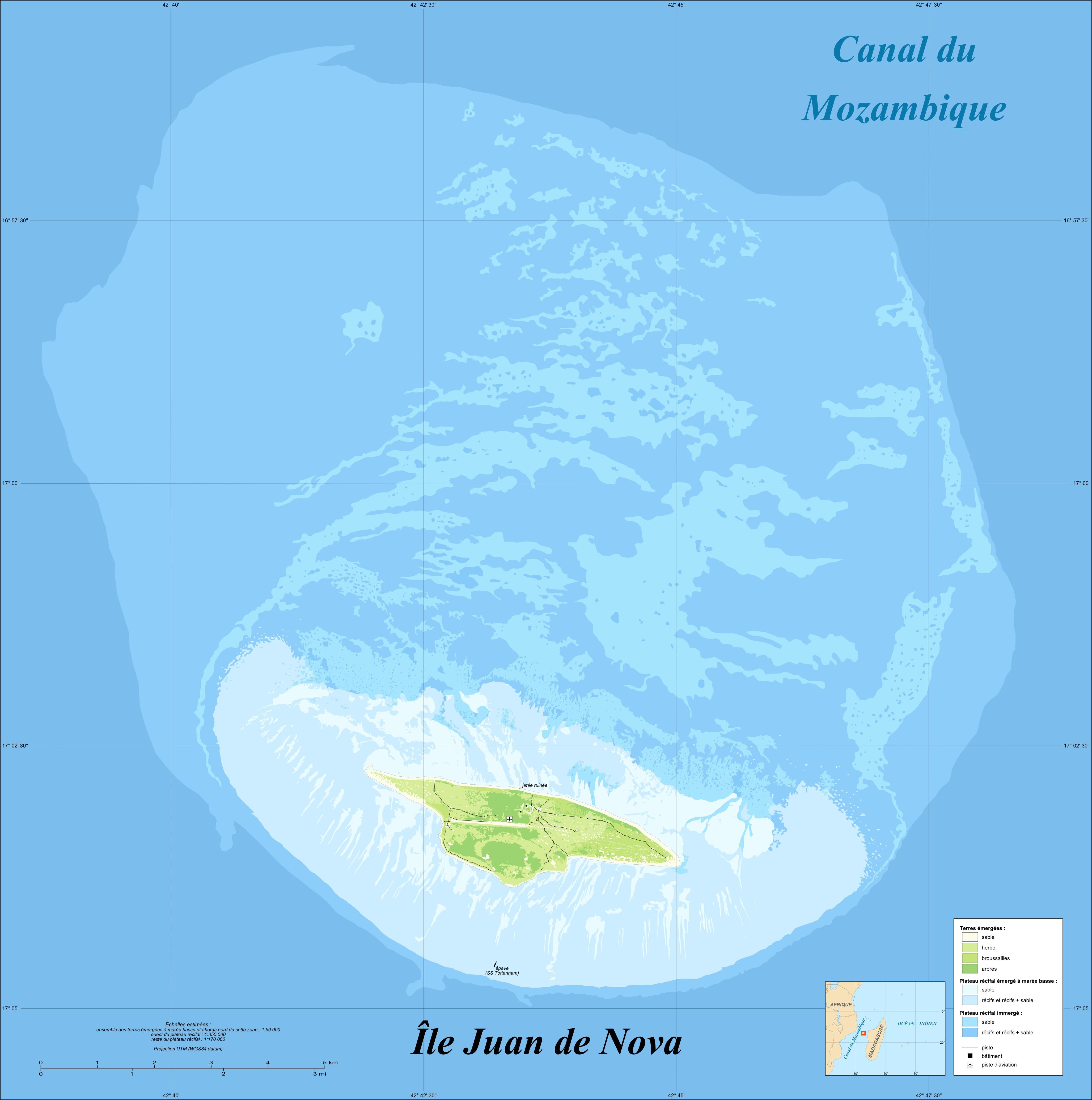 File:Juan de No... Juan De Nova Island