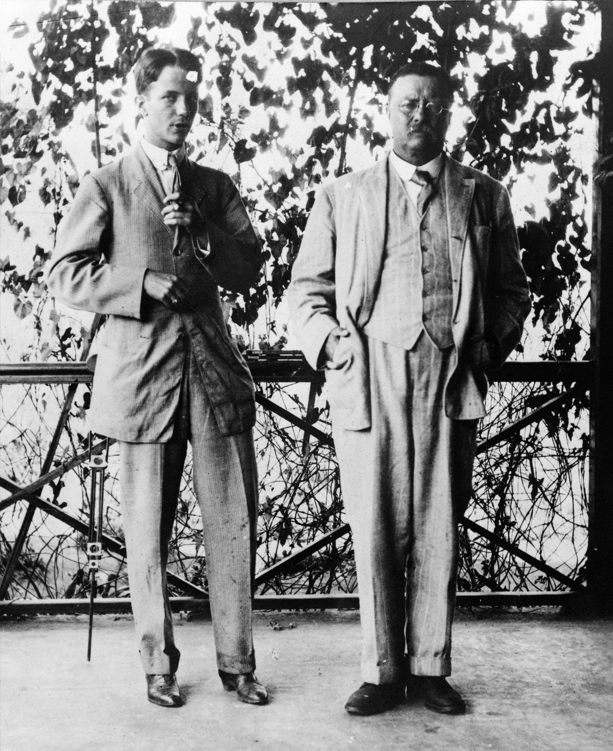 fdr and teddy roosevelt relationship with