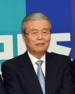 South Korean economist and politician