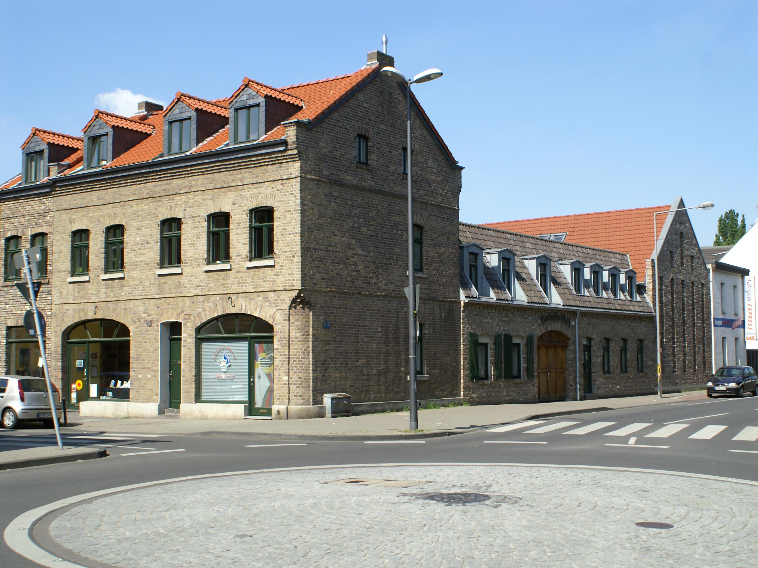 Köln-Bickendorf