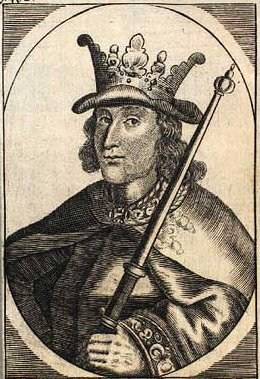 Krzysztof I