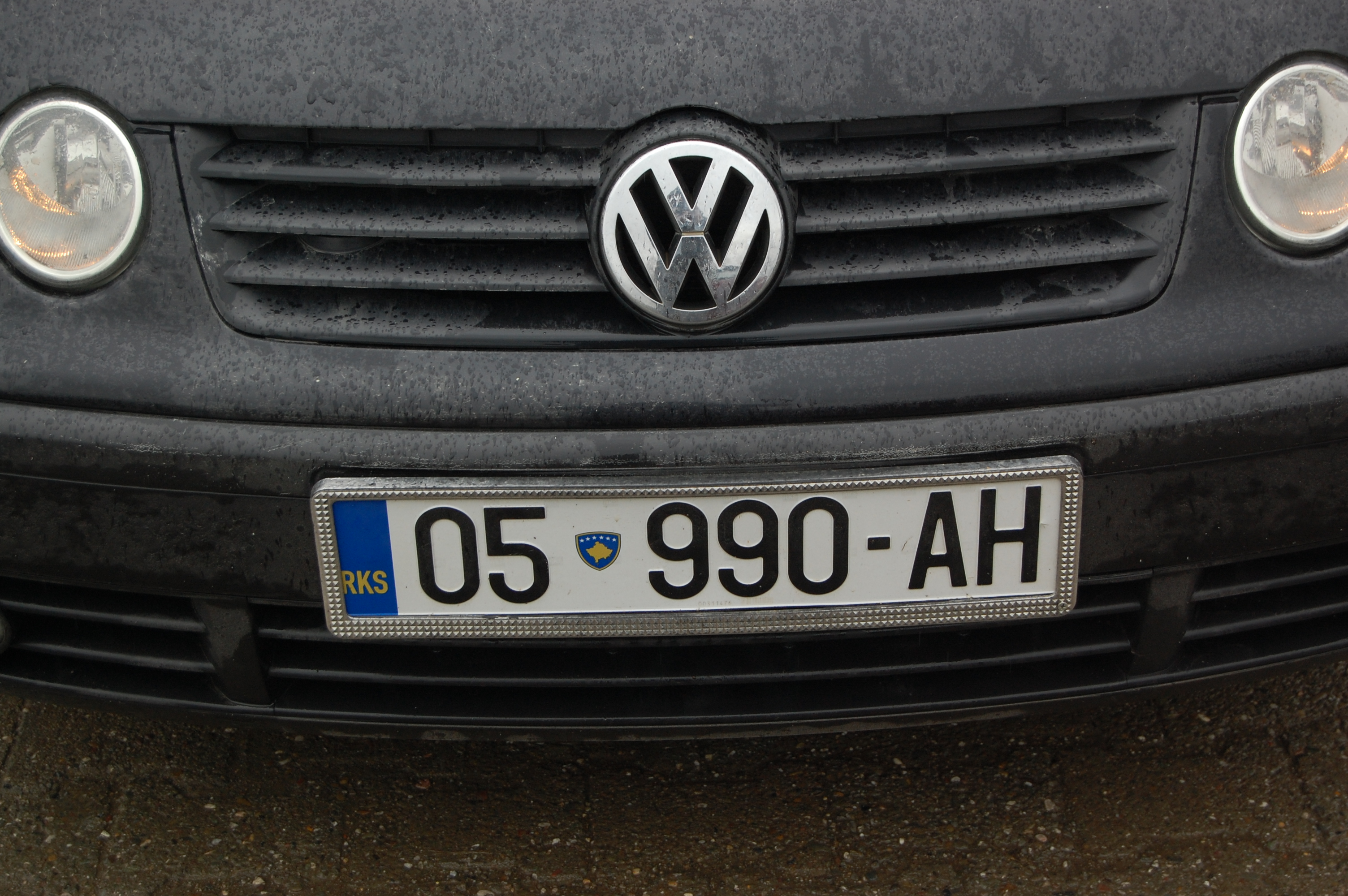 Number Plates Search Car