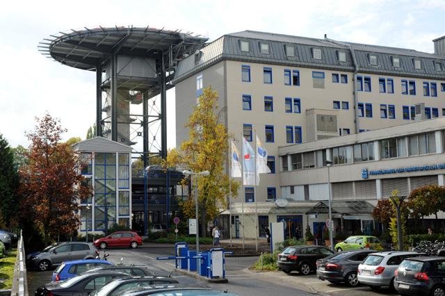 Krankenhaus der Barmherzigen Brüder Trier –