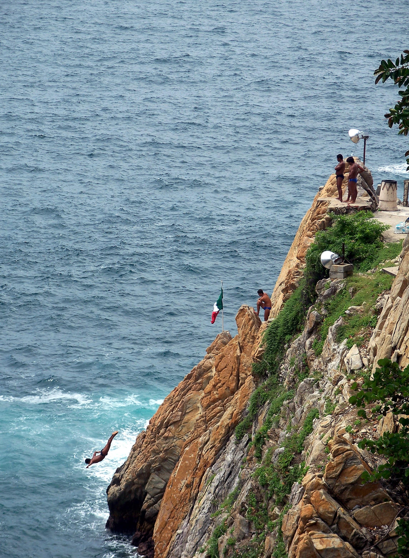 Fotos de la quebrada de acapulco 81