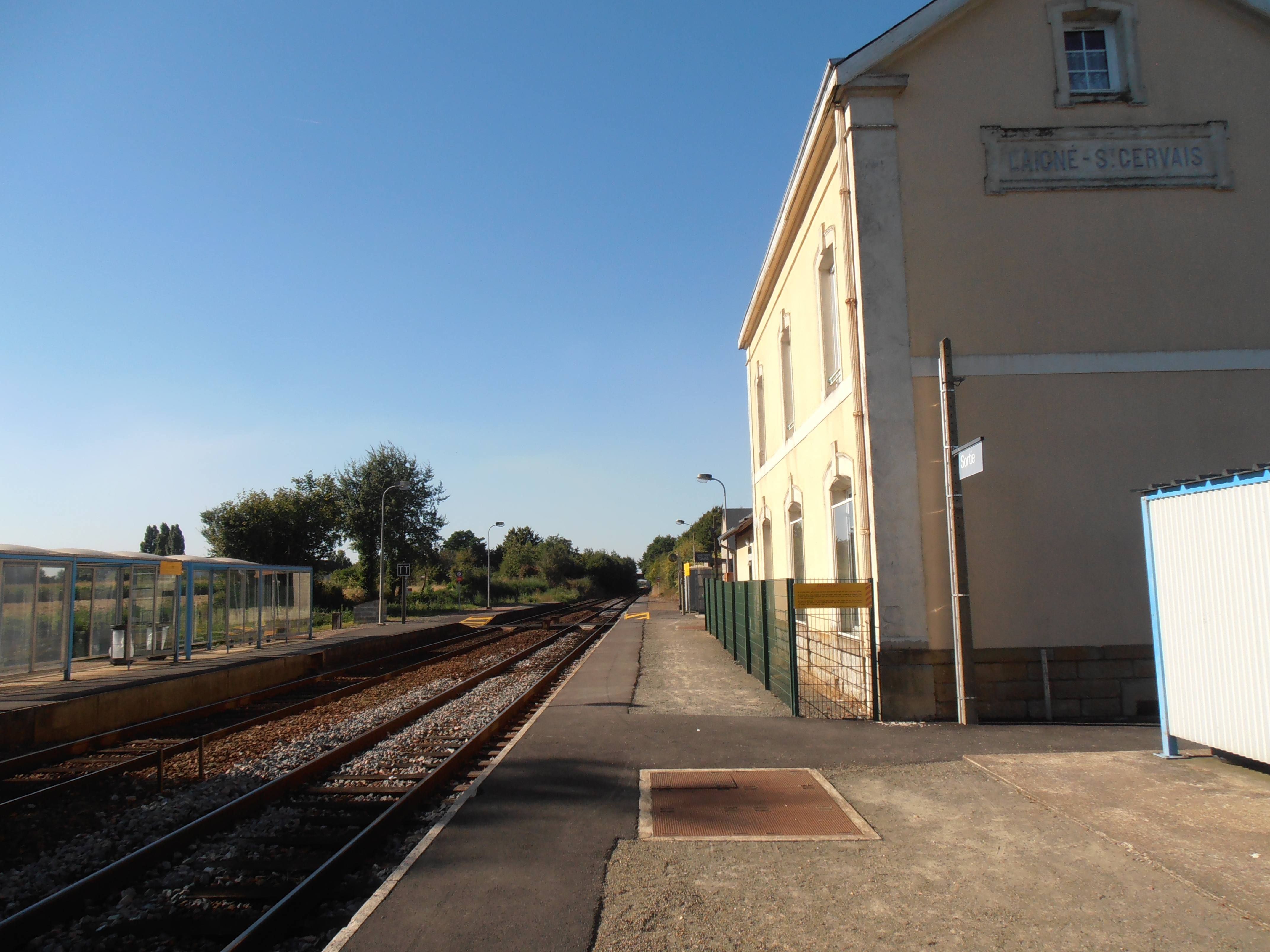 Saint-Gervais-en-Belin