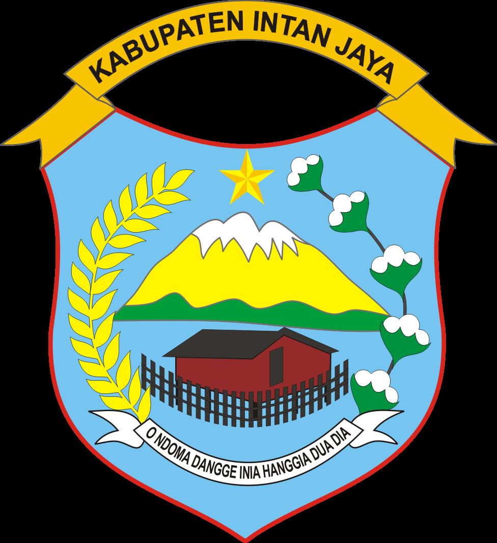 Kabupaten Intan Jaya - Wikipedia bahasa Indonesia ...