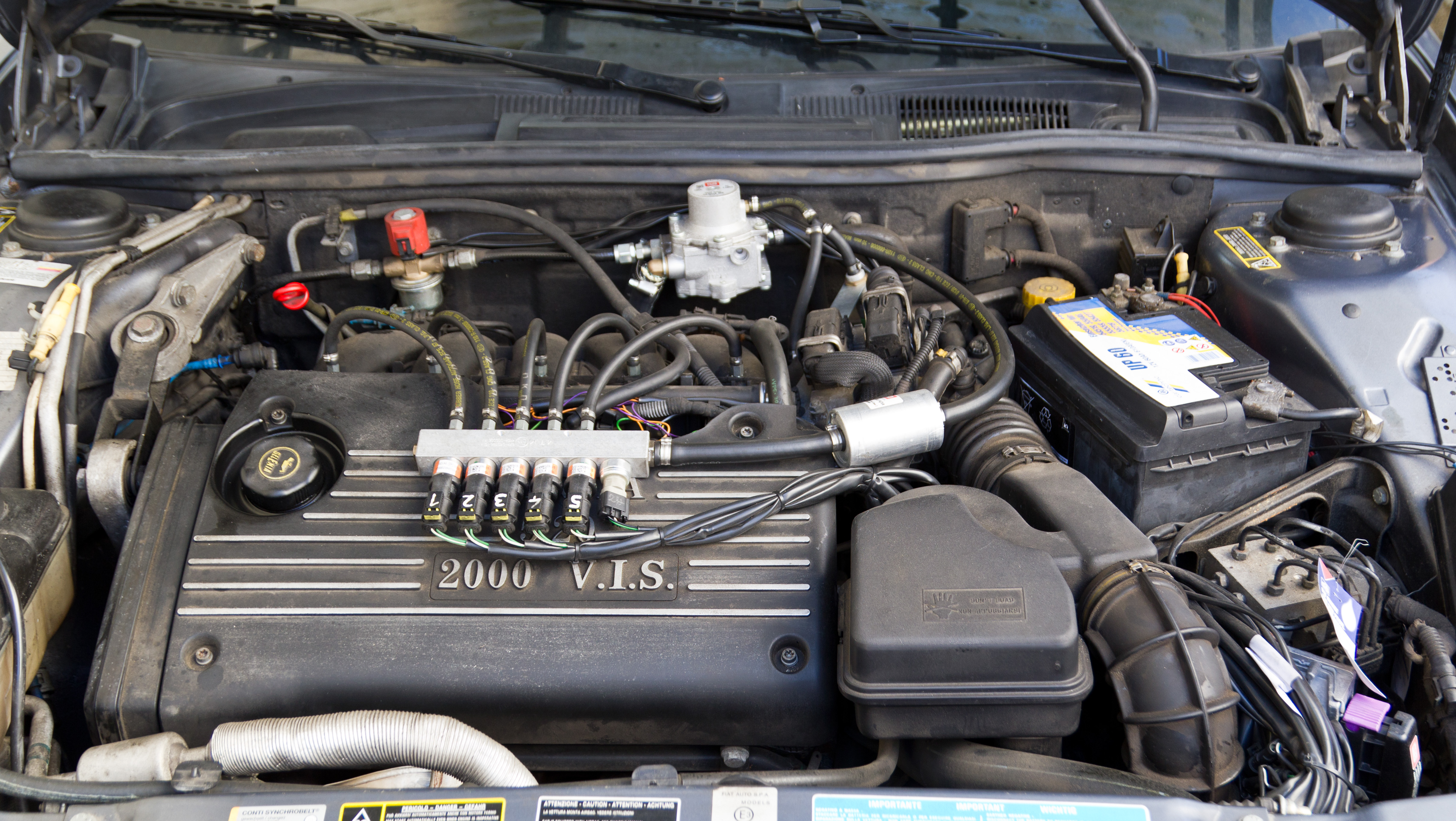 Mercedes C Manifold Diagram