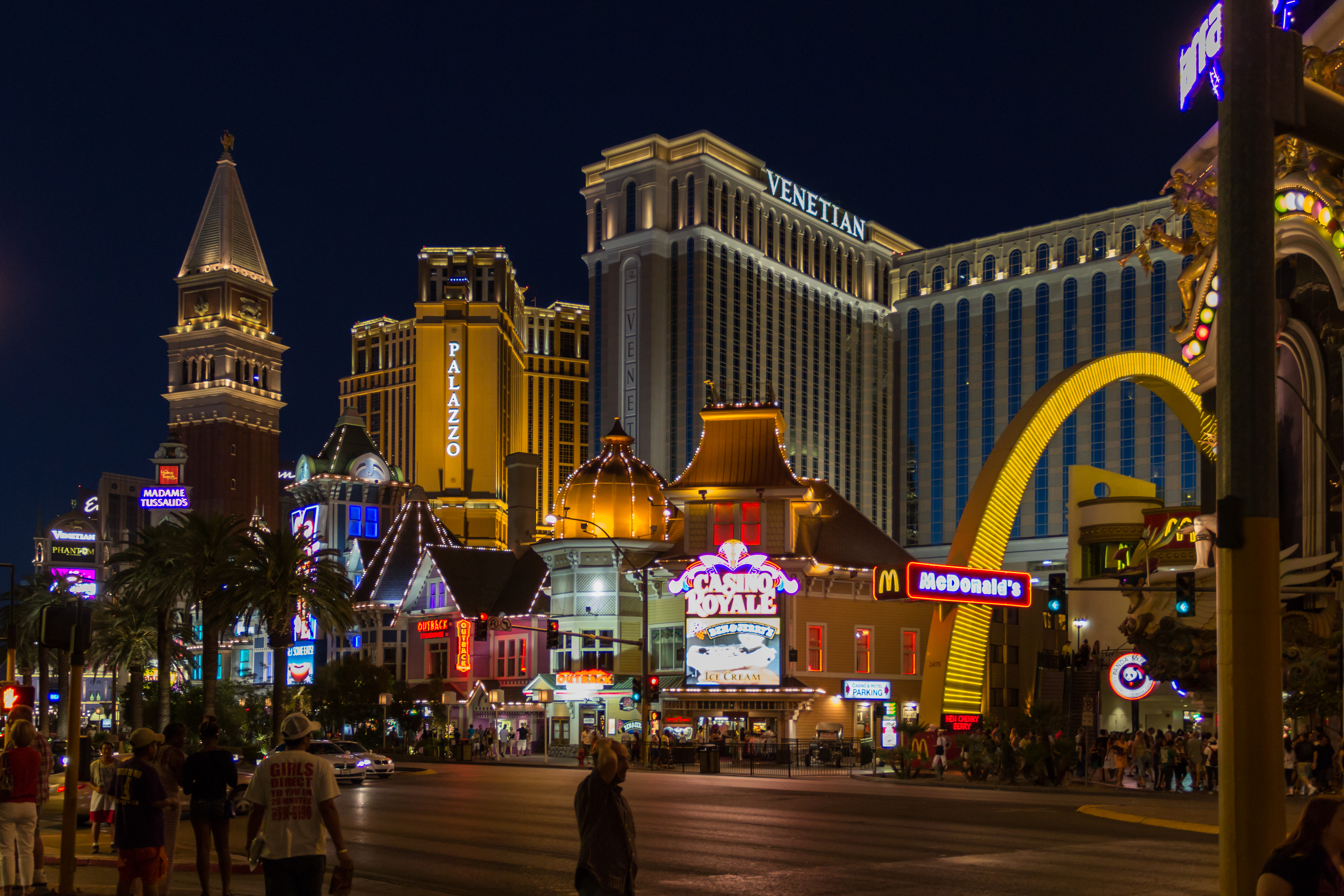 Las Vegas Nevada: File:Las Vegas (Nevada, USA), The Venetian -- 2012 -- 6339
