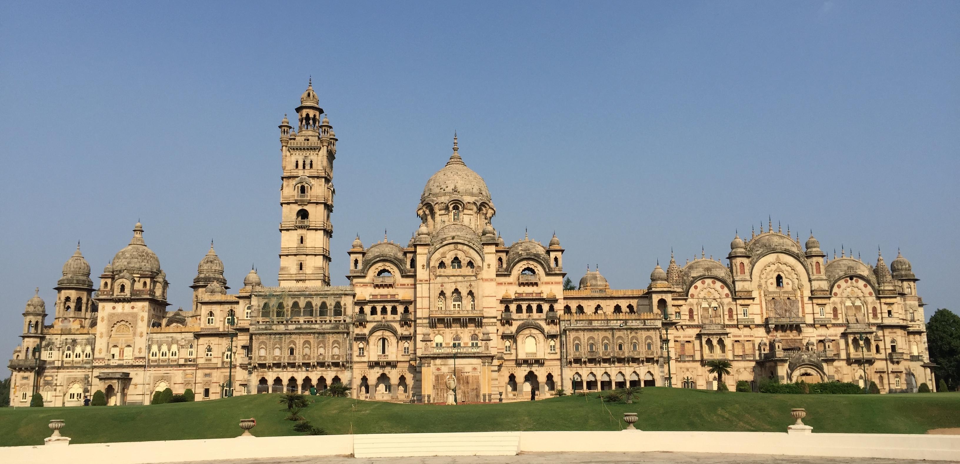 Laxmi Vilas Palace Vadodara Wikipedia
