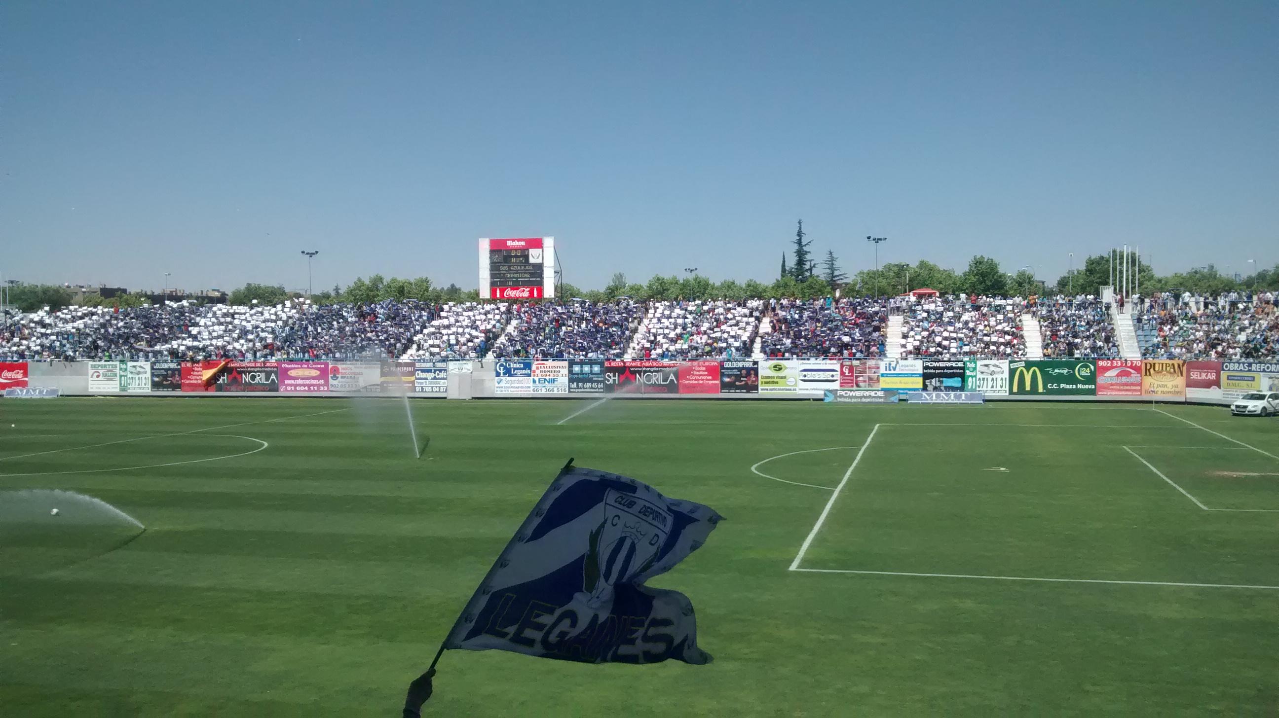 Segunda División B de España 2013-14 - Wikipedia, la enciclopedia libre