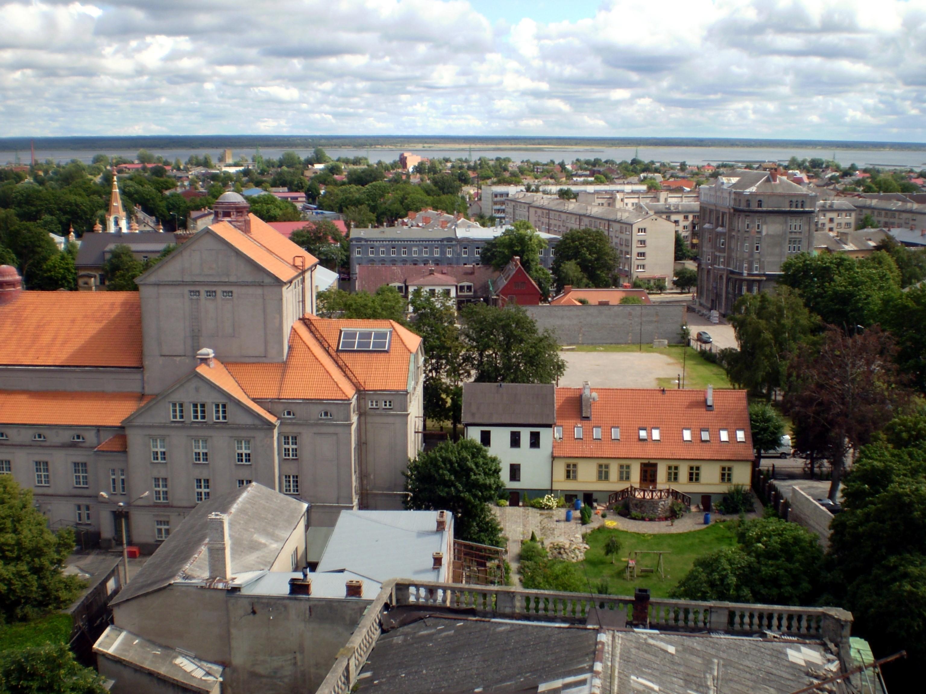 Escort girls in Liepaja