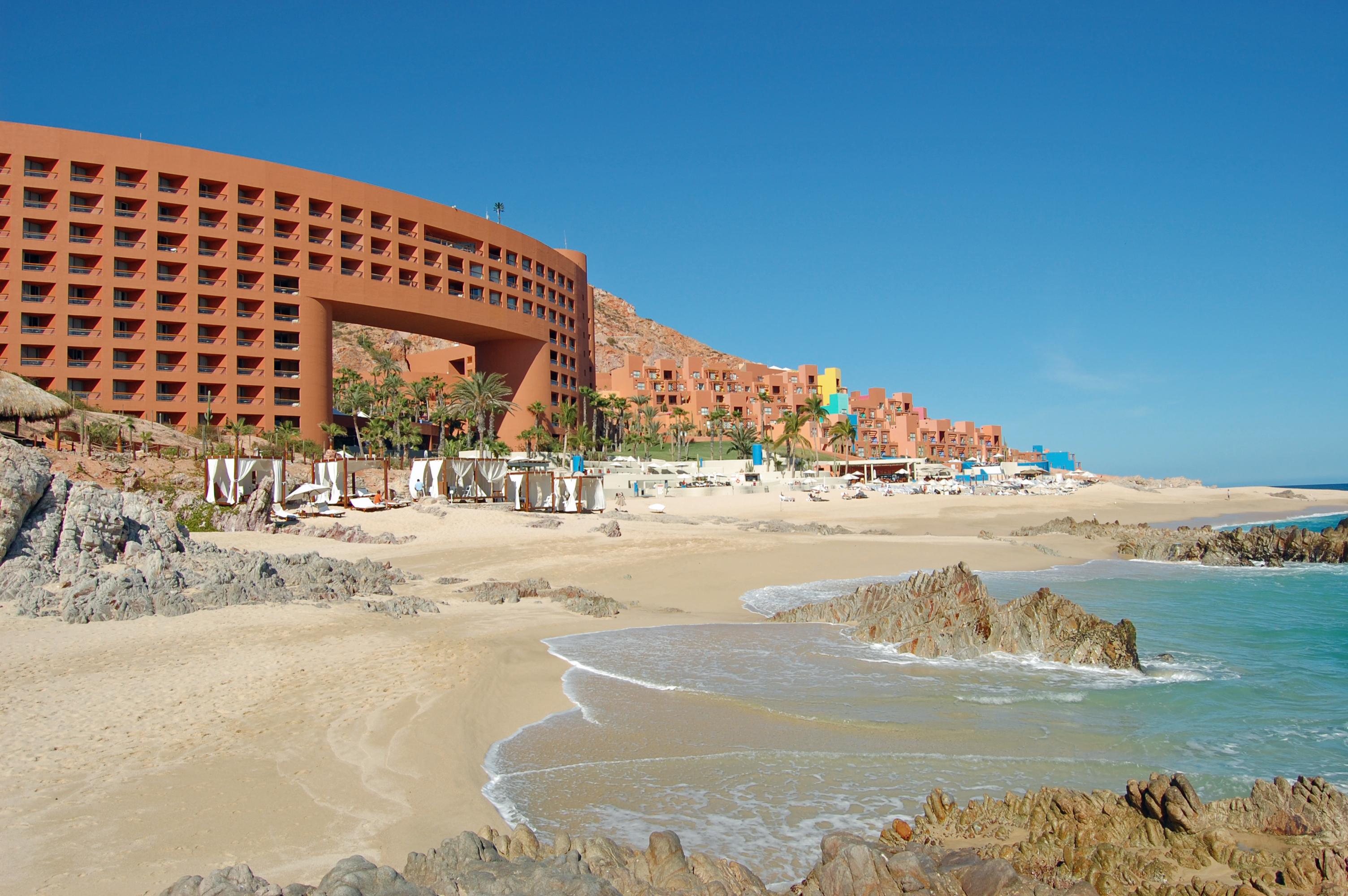 Hotels Los Cabos San Lucas