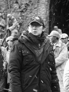 Lu Chuan Chinese film director