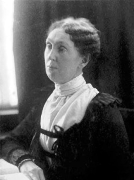 image of Lucia True Ames Mead