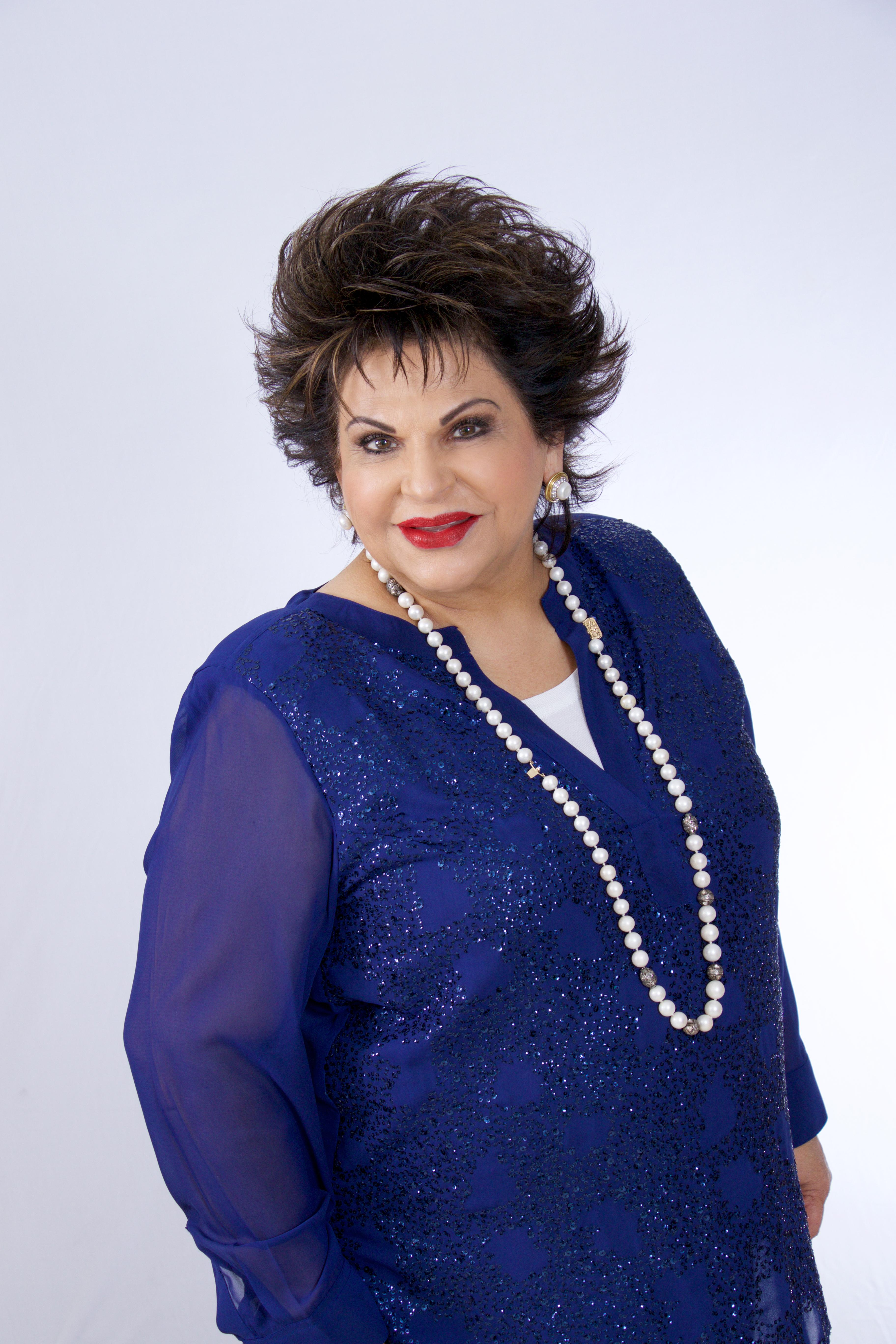 Marcela Gandara 2016