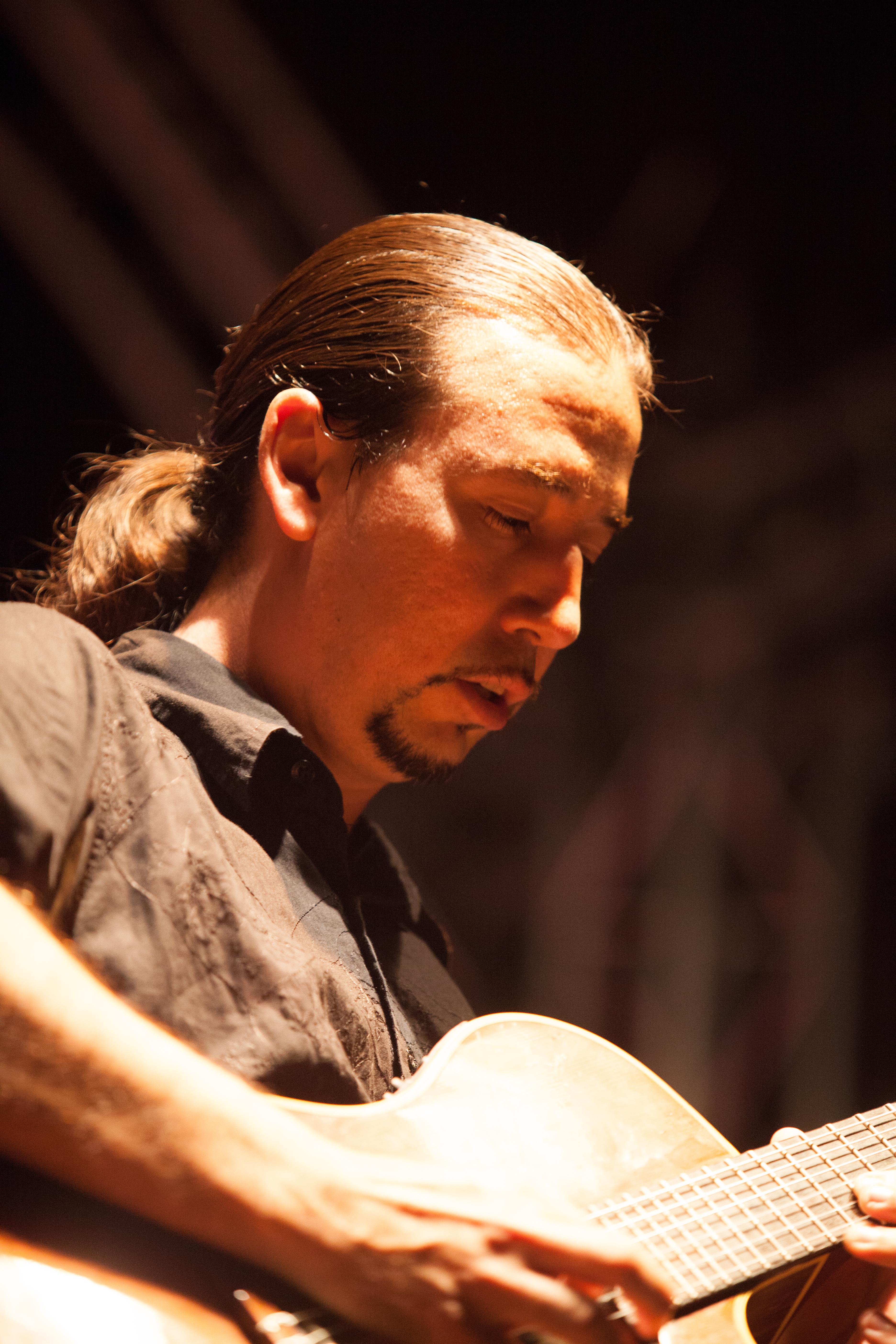 Алекс руис гитарист фото