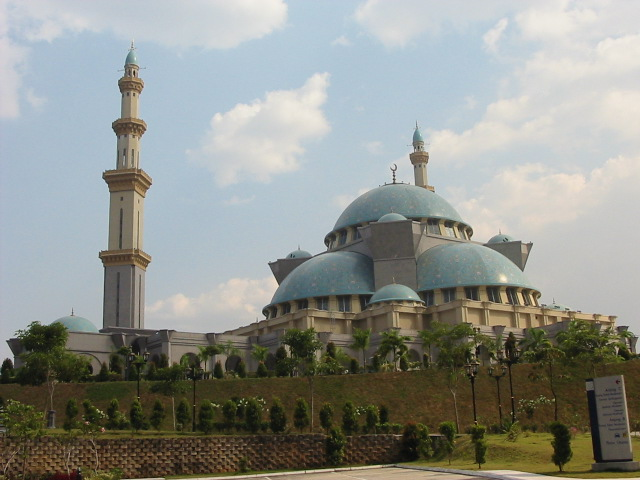 New Zealand Mosque Wikipedia: Poison Apple: 15 Places You Should Visit In Malaysia