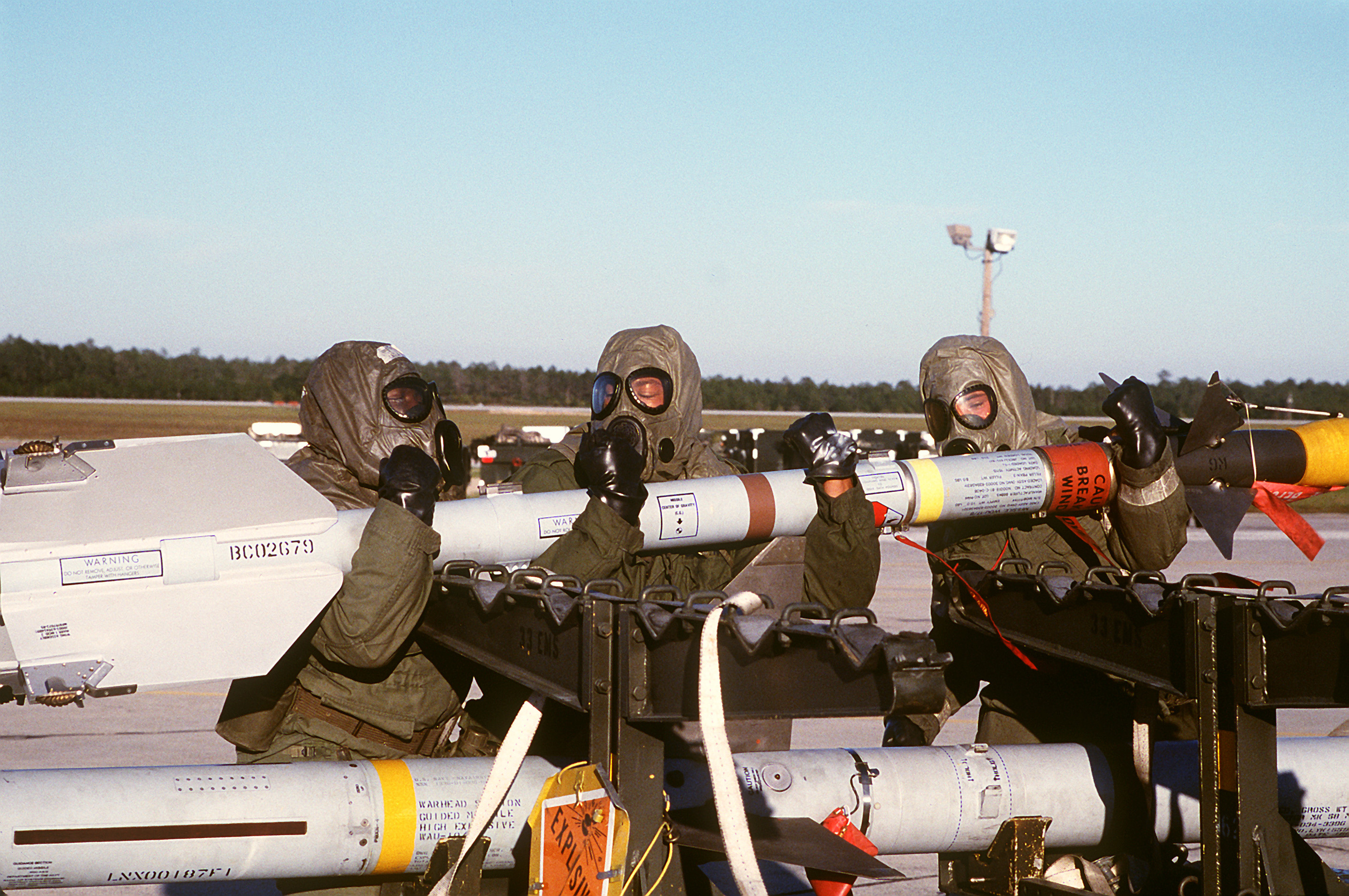 38th tactical missile wing 1959 1966 - HD1600×1063