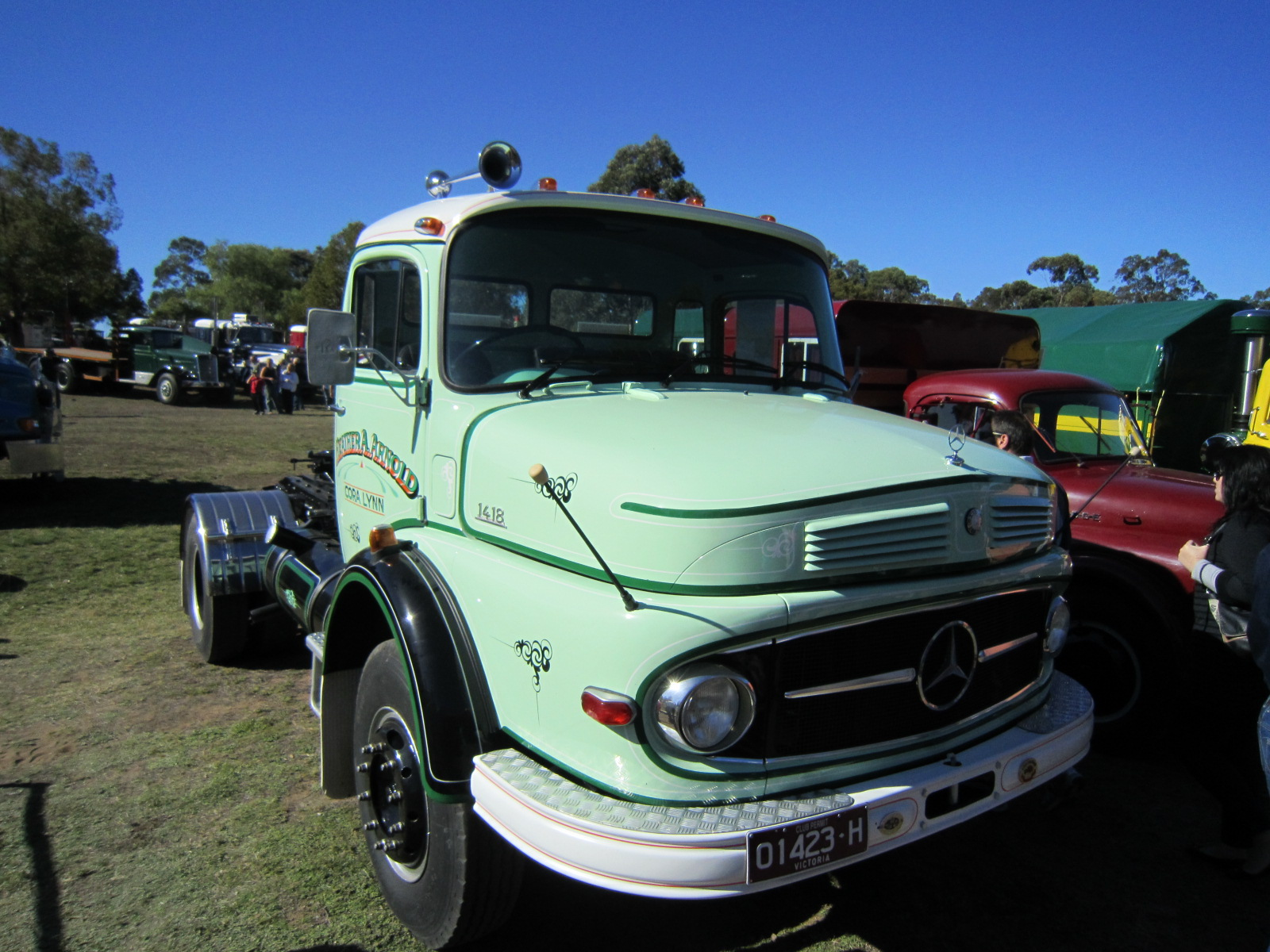 File:Mercedes Benz 1418 L-Series Truck (15876572009).jpg
