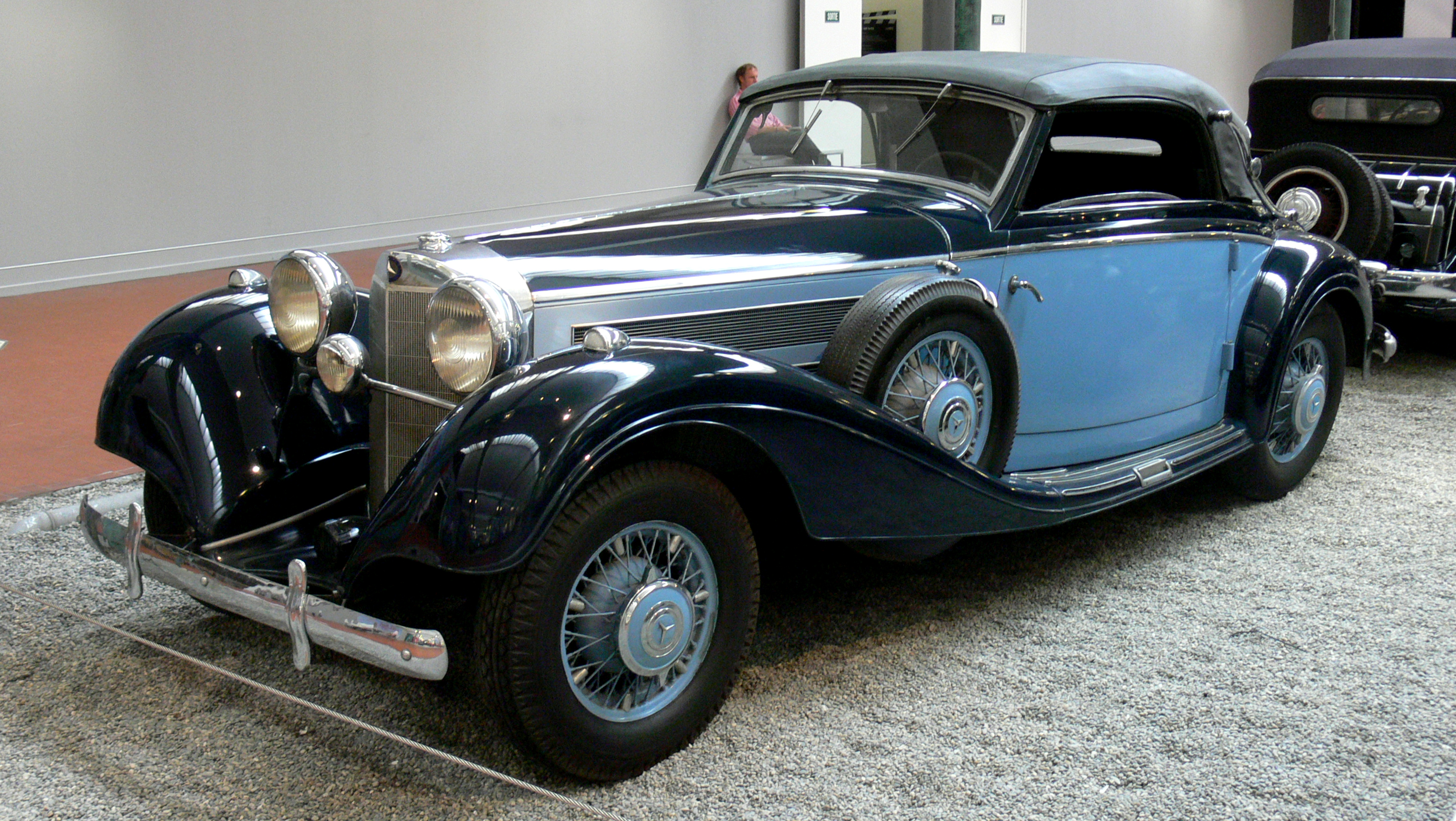 Most Expensive Classic Cars Ever Sold At Auction
