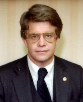 Image of Michael Arthur Worden Evans from Wikidata