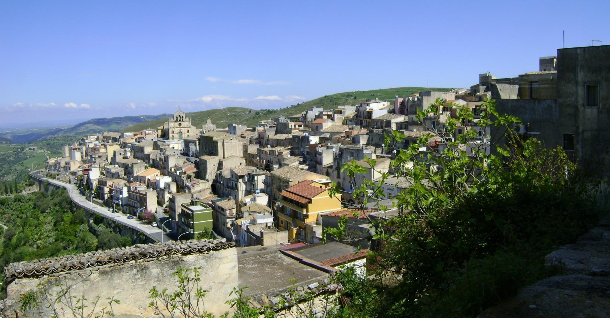 Sindaco di Monterosso Almo: