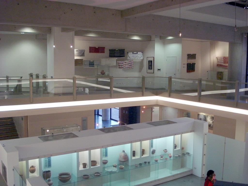 Museo Miraflores Wikipedia