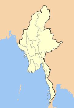 Naypyidaw (Birmania)