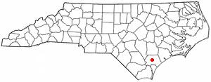 Pender County Nc Map.Burgaw North Carolina Wikipedia