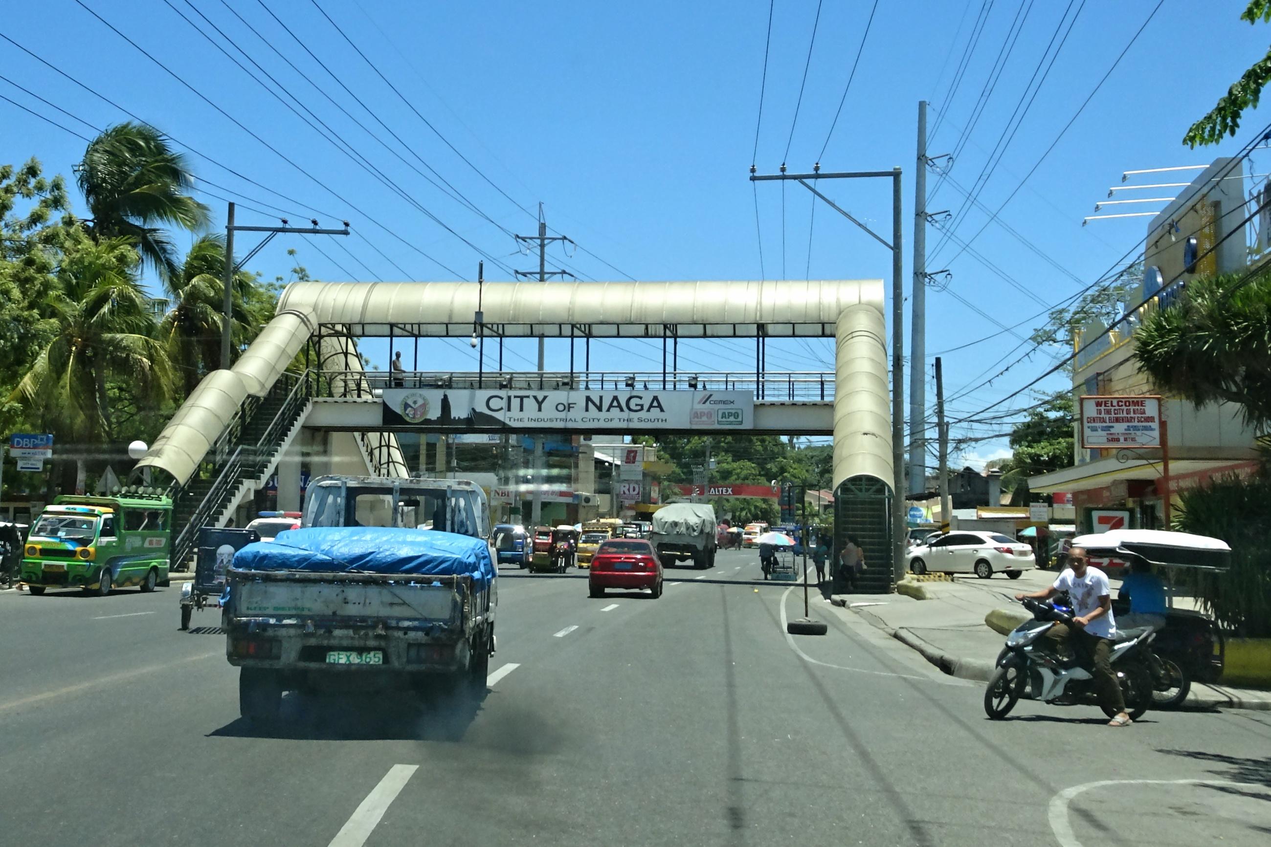 Naga Cebu Wikiwand